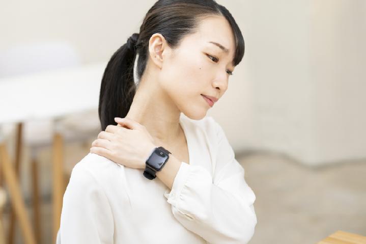 肩こり・腰痛が長く続き、なかなか治らない…